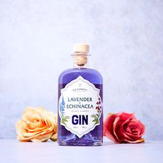 Amazing Mothers Day present. Lavender infused gin Fabulously distinctive taste I may earn a small commission for my endorsement, recommendation, testimonial, and/or link to any products or services from this website. This will not cost you anything. Use Of Capital Letters, Gin Gifts, Mothers Day Presents, Skin Treatments, Curiosity, Health And Beauty, Vodka Bottle, Lavender, Perfume Bottles
