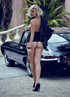 jberginc: Kayslee Collins in Playboy