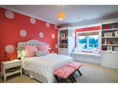 Teen Girl Bedrooms Inexpensive tips for room projects for a nice surprising teen girl rooms decorating ideas dream bedrooms Room Decor Suggestion 5160761391 generated on 20190105 Teen Girl Rooms, Teenage Girl Bedrooms, Girls Bedroom, Bedroom Decor, Small Bedrooms, Bedroom Ideas, Coral Bedroom, Red Bedrooms, Bedroom Photos