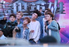 "KimHanBinBar on Twitter: ""[HQ] 160811 THE REMIX Red Carpet #BI #비아이 #김한빈 #iKON…"