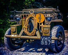 Jeep by Millerz on 500px