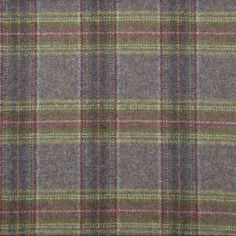 Choose your Tartan or Tweed fabric for your Handmade Footstool. We have a wide range of British Wool including Florence Anne, Balmoral and Ross Tweed. Herringbone Fabric, Purple Fabric, Tweed Fabric, Queen Anne, Soft Furnishings, Interior Styling, Florence, Bohemian Rug, Pure Products