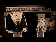 """""""TEATRO DE LA INJUSTICIA"""" Animación para Ayuntamiento de Ansoáin - YouTube"""