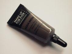 Review: Make Up For Ever Aqua Brow