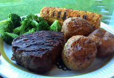 Biffmarinade Steak, Food, Meals, Yemek, Eten, Steaks