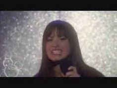 "Demi Lovato: ""This Is Me"" Scene in Final Jam at the end of Camp Rock. FULL and HQ.    Copyright 2008 Disney Records/Disney Channel.        Thank you to: TheSawRemix for uploading the full video (from which this song was taken from).    LYRICS:    I've always been the kind of girl  That hid my face  So afraid to tell the world  What I've got to s..."