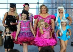 "The Honey Boo Boo Effect - My blog about Honey Boo Boo's effect on ""Reality Television"" - yeah, it's a great blog post!"