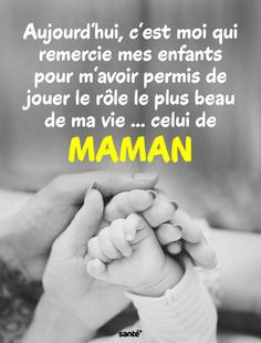 A mes enfants - Karine Catteau Desespringalle - Pint - Mots doux Positive Affirmations, Positive Quotes, Positive Psychology, Cute Captions, French Quotes, Mom Quotes, Family Quotes, Learn French, Happy Thoughts