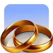 Bilderesultat for download rammer til word wedding
