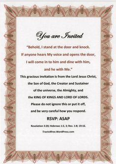 christmas tracts printable - Google Search