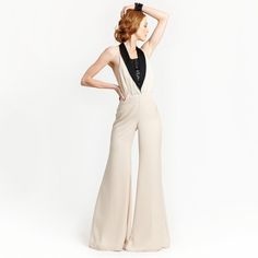 This is a fun and sexy alternative ensemble for a formal or semi formal event $135, now featured on Fab.  #Karen Zambos
