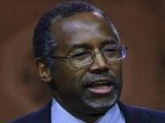 """Ben Carson: Potential for Widespread Anarchy in America Within a Couple Years  WHAT? HAS THIS GUY READ """"INSURRECTION: APPALACHIAN COMMAND?"""""""