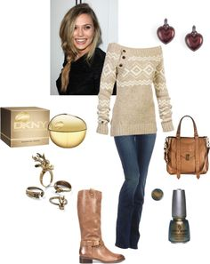 """""""winter 101"""" by hmariewhite on Polyvore"""