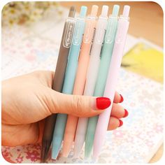Candy Color Pen, Green , One Size - Momoi | YESSTYLE