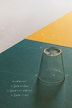 Geometry of a glass. Ad Design, Book Design, Cover Design, Layout Design, Print Design, Layout Inspiration, Graphic Design Inspiration, Grafik Design, Illustrations And Posters