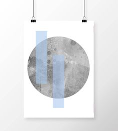 Watercolour Art Print Minimalist 01 by FireflyDesignsArt on Etsy Watercolour Art, Minimalist, Art Prints, Rugs, Unique Jewelry, Handmade Gifts, Etsy, Vintage, Home Decor