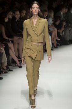 Salvatore Ferragamo Milano - Spring Summer 2014 Ready-To-Wear - Shows - Vogue.it