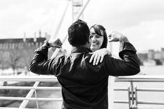 MARIAGE | SÉANCE ENGAGEMENT LONDON