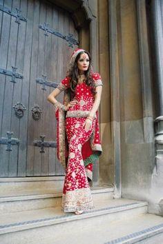 Brunei Wedding Dress/Gown