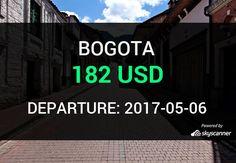 Flight from Houston to Bogota by Interjet #travel #ticket #flight #deals   BOOK NOW >>>
