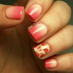 Fun fruit patterned nail wraps! https://subscribe.goscratch.it/