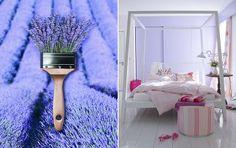 """SCHÖNER WOHNEN-Trendfarbe """"Provence"""""""