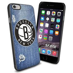 "Brooklyn Nets Logo Jeans iPhone 6 4.7"" Case Cover Protector for iPhone 6 TPU Rubber Case SHUMMA http://www.amazon.com/dp/B00VQJZ3EM/ref=cm_sw_r_pi_dp_dGYovb0S9KT51"