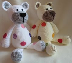 Love these adorable bears x