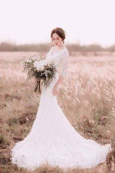 Wedding Styles, Wedding Photos, Best Couple, Wedding Hairstyles, Prewedding Photo, White Dress, Wedding Photography, Couples, Wedding Dresses