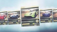 FORZA HORIZON - 1000 CLUB EXPANSION PACK TRAILER - FR - XBOX 360
