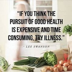 Sometimes the pursuit of good health is tough and time consuming. You have to decide if it's worth it. When you do I'm here to help. 585-563-9000 #nutritioncareofrochester #roc #changeisgood #gethealthy