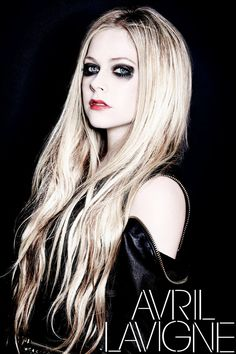 Avril Lavigne- HTNGU Photoshoot 1 by eddblackstar on DeviantArt
