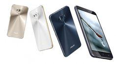 #teknohaber #teknoloji #teknolojihaberleri #asus #zenfone3 Yeni nesil  Asus Zenfone 3 Özellikleri | T.H Yeni nesil Asus Zenfone 3Safir Siyahı, Ayışığı Beyazı, Parlak Altın renk seçenekleri ile kullanıcıya sunulan cihaz, Corning Gorilla Glass 3 cam i...