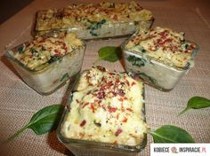 Lasagna, Quiche, Food And Drink, Pizza, Cheese, Breakfast, Ethnic Recipes, Aga, Reading