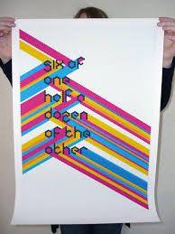 Bildergebnis für tessellate typography