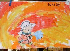 * Brand verven... Preschool Curriculum, Preschool Classroom, Kindergarten Jobs, Fire Safety Week, People Who Help Us, Community Helpers, Motor Activities, Science Art, Creative Kids
