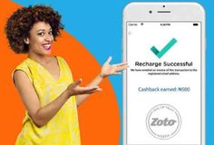 Zoto Exclusive Referral is Back Again Invite Friends & Earn Up To N20000