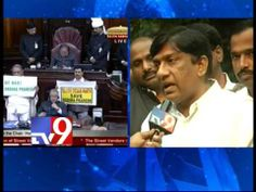 Amendments to T Bill unlikely due to time constraints - TRS Vinod