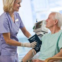 Geriatric Nursing: Five Ways to Improve In-Home Care