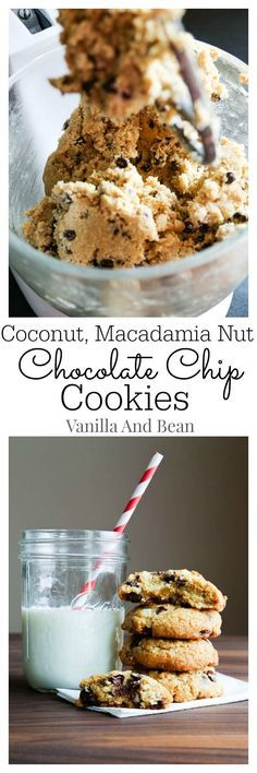 Our Favorite Chocolate Chip Cookie! | Vanilla And Bean