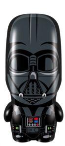 Star Wars Darth Vader Unmasked MIMOBOT USB Flash Drive