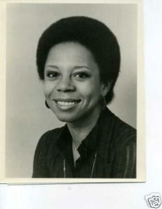 Melba Tolliver (born 1939) is an American journalist and former New York City news anchor and reporter. She is best remembered for her defiant stance against ABC owned WABC-TV when she refused to don a wig or scarf to cover up her Afro in order to cover the White House wedding of President Richard Nixon's daughter Tricia Nixon in 1971