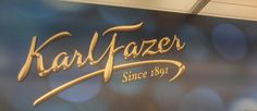 DESSERTS&CANDY.... FAZER Suklaa DESINGN&QUALITY. LoVe&ENJOY. Smile  RECOMMENDED. Chirstmastime&Decorate SHOPS&Coffee http://www.fazer.fi/