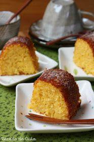 PECADO DA GULA: Bolo de milho rápido Easy Smoothie Recipes, Easy Cake Recipes, Sweet Recipes, Snack Recipes, Cooking Recipes, Sweet Corn Cakes, Cupcake Cakes, Cupcakes, Sweet Pie