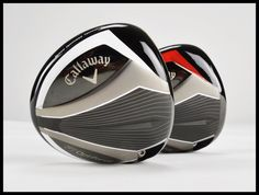 "August 28, 2013: ""How do you like your speed: 440cc or 460cc? #FTOptiforce,"" asked Callaway Golf about the two versions of its new FT Optiforce driver."