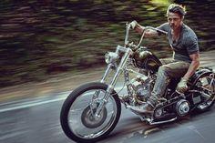 Brat #riding #motorcycles #motos | caferacerpasion.com