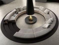 Modern interior design ideas for trendy spaces   Designbuzz : Design ideas and concepts