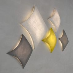 KITE Wall Lamp - Arturo Alvarez