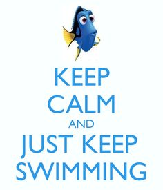 story of my life! Swimming best thing ever!