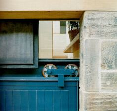 Richard Murphy Architects detail Mews House, Architecture Details, Edinburgh, Terrace, Exterior, Architects, Outdoor Decor, Inspiration, Home Decor